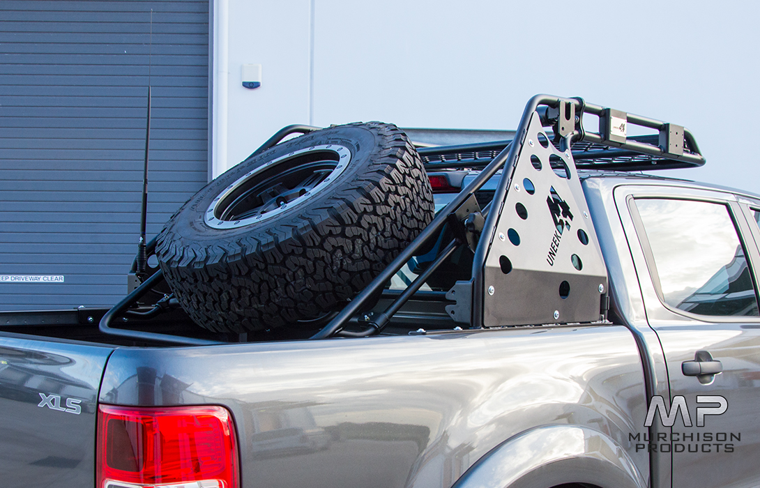 Uneek 4x4 Ford Ranger, BT50 Chase Rack