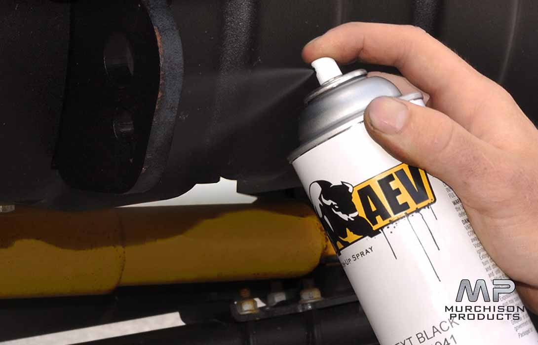 AEV Touch Up Paint