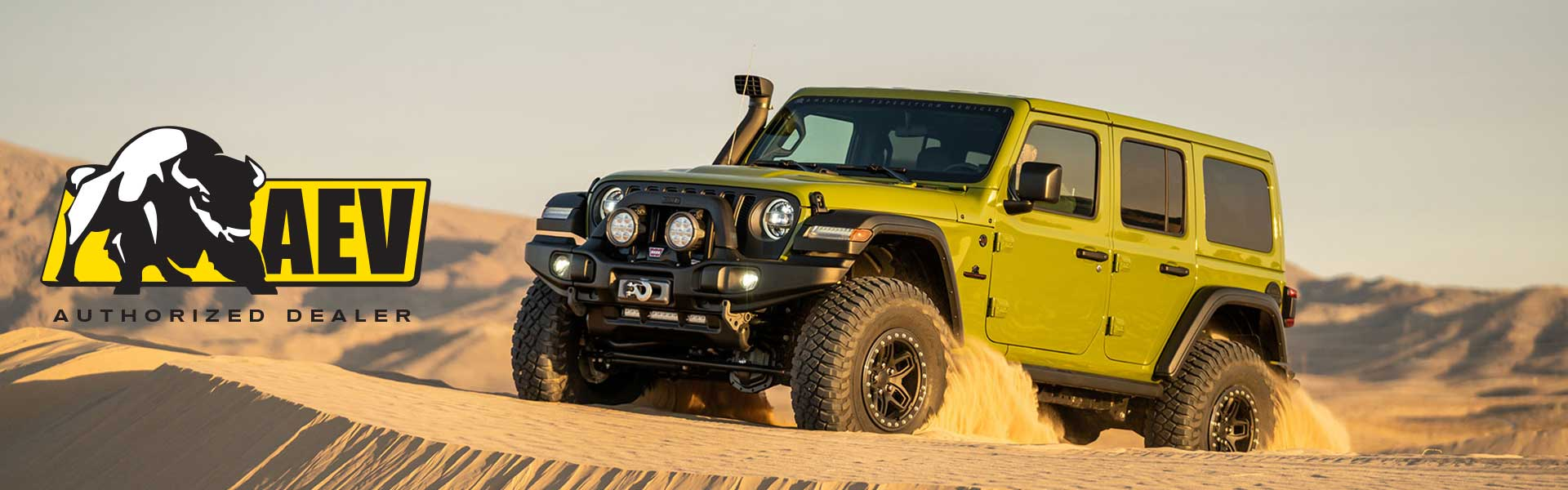 AEV Australia - American Expedition Vehicles, JL Wrangler Suspension, JL Wrangler Bull Bars
