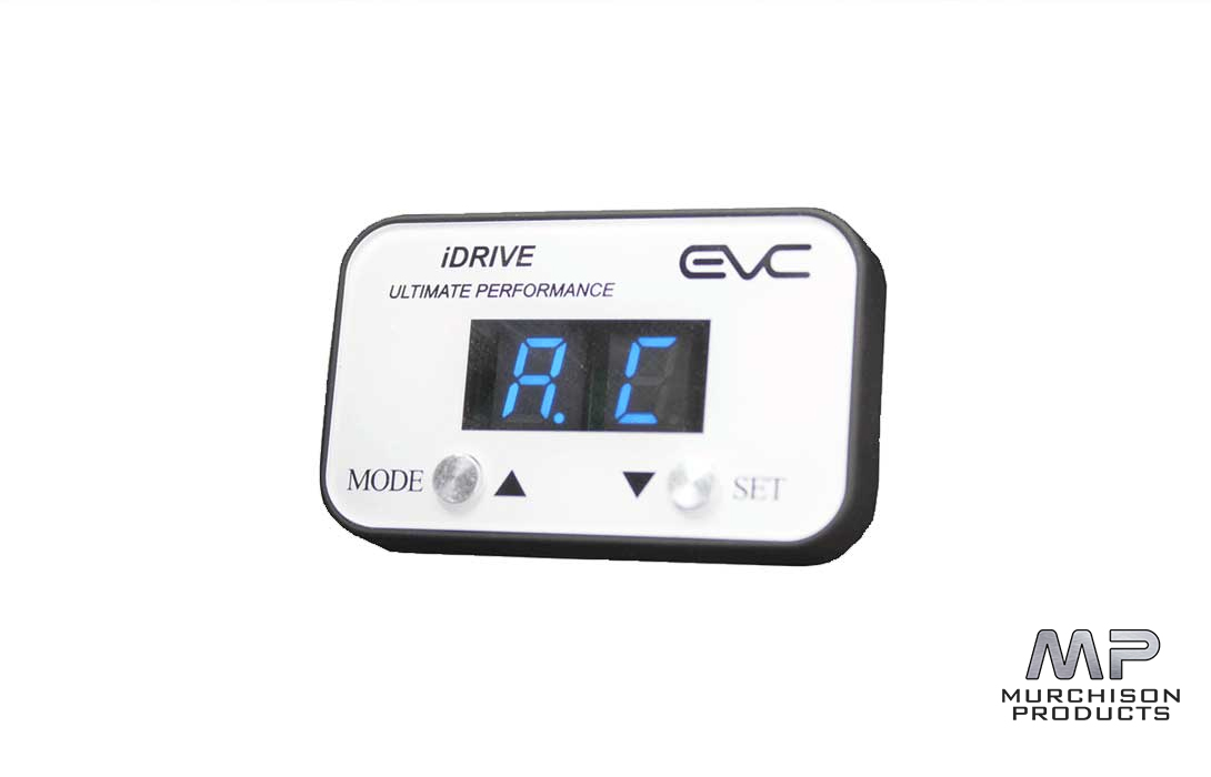 iDrive Throttle Control - JT Gladiator EVC 508L