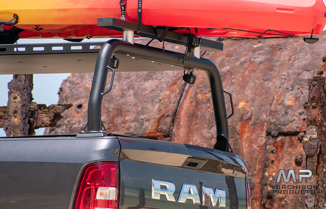 Murchison Ram Adventure Rack