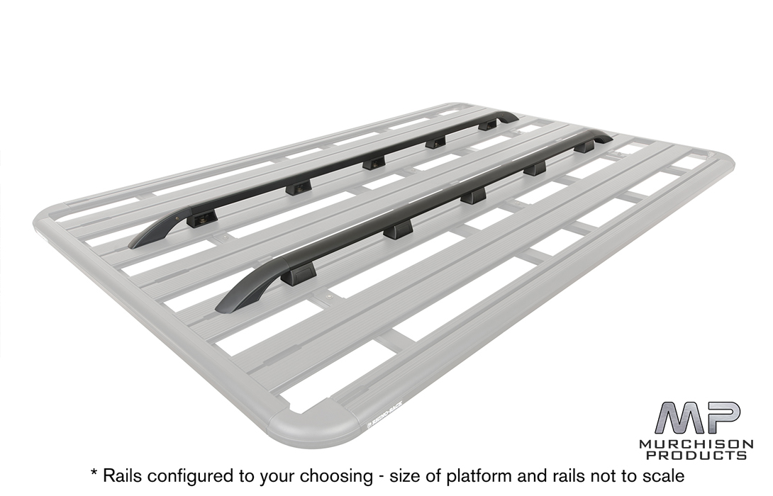 Rhino Rack Pioneer Platform Side Rails