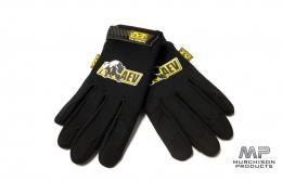 AEV Work Gloves by Mechanix