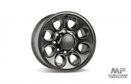 AEV Ram 2500 Katla Wheel - Black, 17x10