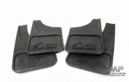 AEV Dodge Ram Front Splash Guards