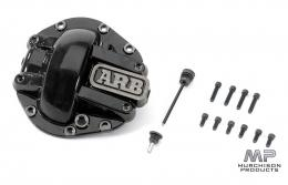 ARB JL Wrangler, JT Gladiator Competition Rear Diff Cover - Rubicon