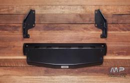 Chief Products WK2 Grand Cherokee Rear Bumper Guard
