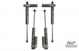 Falcon JK Wrangler 3.2 Adjustable Piggyback Shocks, 2 door
