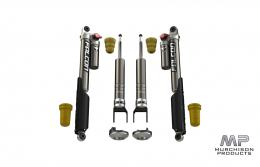 Falcon Dodge Ram 1500 Shocks