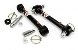JKS TJ Wrangler, XJ Cherokee Adjustable Quick Swaybar Disconnects