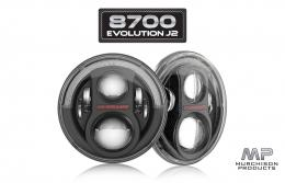 J.W. Speaker 8700 EVOJ2 Series LED Headlight
