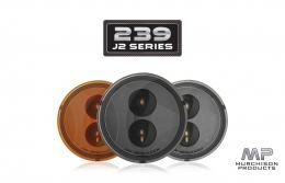 J.W. Speaker 239 EVOJ2 Series LED Turn Signals