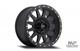 Method Wheels - Double Standard - Dodge Ram, 17x8.5, 8x6.5