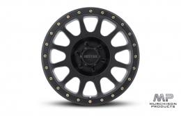 Method 305 NV - Ram 1500 - Black