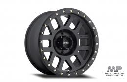 Method  Wheels - MR309 The Grid, 17x8.5, 5x5