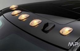 Mopar Ram 1500 Roof Lights