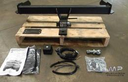 Mopar 88210056 SRT8 or Grand Cherokee Summit Tow Bar