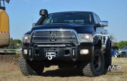 "Murchison Ram 2500 2.5"" Suspension Lift"