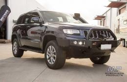 "WK2 Petrol Grand Cherokee 2.25"" - 2.5"" Suspension System"