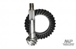 Nitro Crown Wheel & Pinion Kits, JK Front