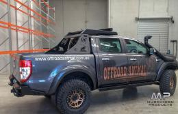 Offroad Animal Ford Ranger Chase Rack, Sports Bar
