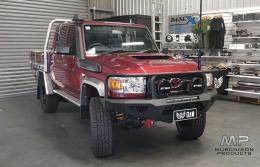 Offroad Animal Toro Bar, 76, 78, 79 Series - 2007 on