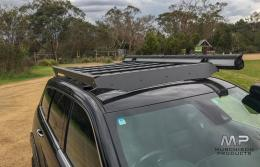 Offroad Animal WK2 Grand Cherokee Roof Rack