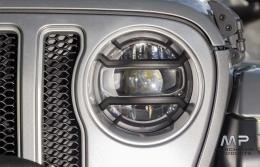 Rugged Ridge JL Headlight Guards