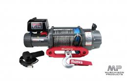 Runva EWB20000 Premium 12V with Synthetic Rope - full IP67