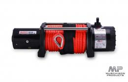 Runva EWV12000 ULTIMATE 12V with Synthetic Rope