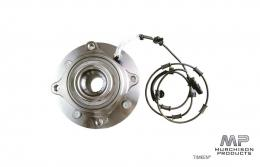 Timken Ram 2500 Wheel Bearing and Hub Assemblies