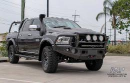 TrailReady Ram 1500 Full Guard Bar