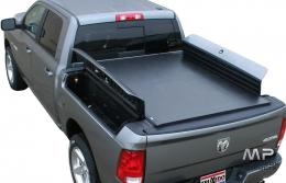 TruXedo Pro X15 Tonneau Cover, Ram 1500 Express, with Rambox