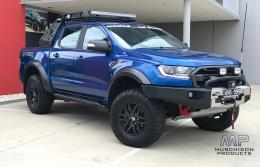 Uneek 4x4 Ranger Raptor Bull Bar