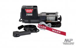 Warn 2000DC Utility Winch