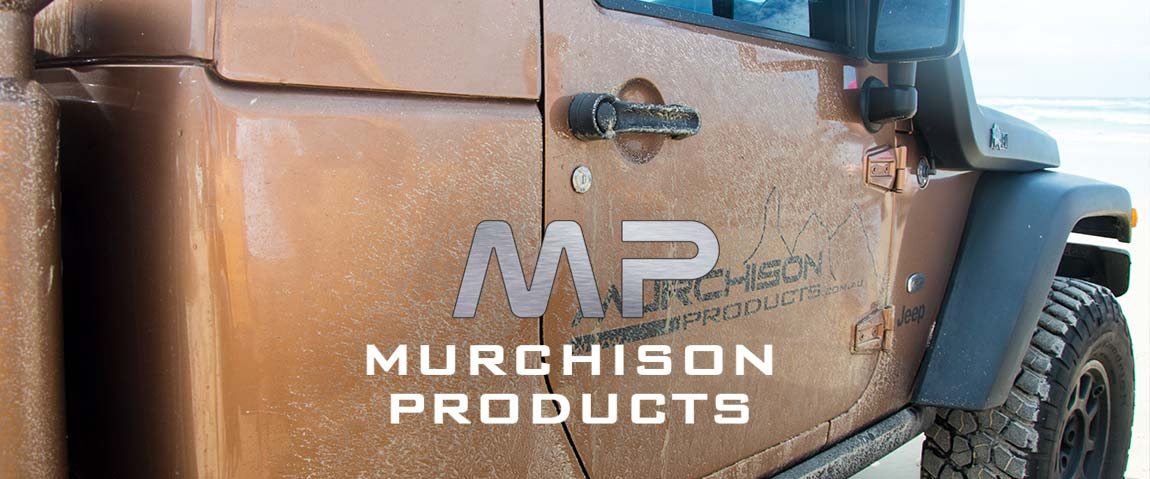Murchison Products, Queensland Jeep Specialists