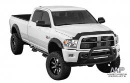 Bushwacker Ram 2500 Max Coverage Fender Flares