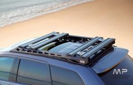 Chief Products WK2 Roof Rack - Overland Edition
