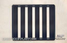 Chief Products WK2 Roof Rack - Platform Only