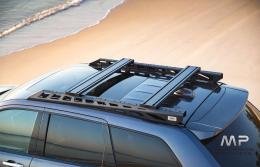 Chief Products WK2 Roof Rack - Bare Bones Edition
