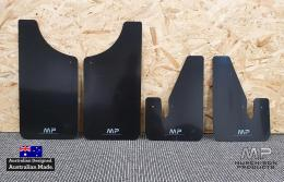 Murchison Ram 1500 Mud Flap Set