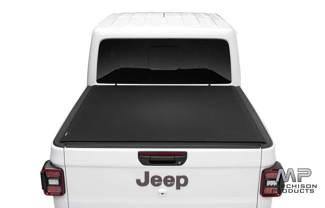 Truxedo Pro X15 Jeep JT Gladiator Roll Up Tonneau Cover